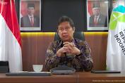 Presiden Jokowi Instruksikan Menkes dan Mendikbudristek Evaluasi PTM