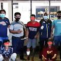 Kolaborasi Tim Resmob Polda Sulut Dan Tim Maleo Ringkus Pelaku Penganiayaan Kurang Dari Dua Jam