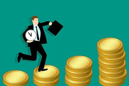 Affiliate Marketing Dengan Modal Kecil, Bisnis Rumahan Yang Sukses!