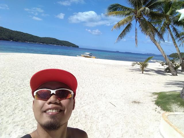 Duyos Beach Dinagat Island