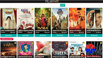 Filmyhit 2020 - Bollywood, Hollywood and Hindi HD Movies Download