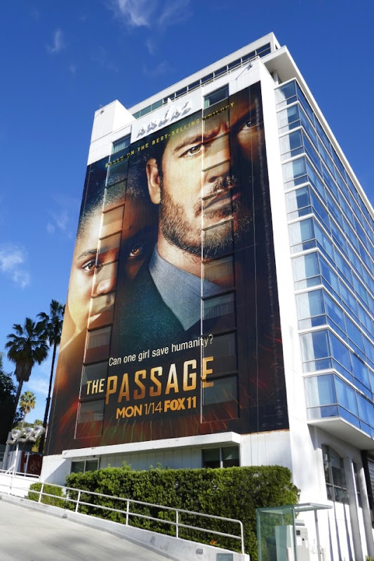 Passage giant season 1 billboard