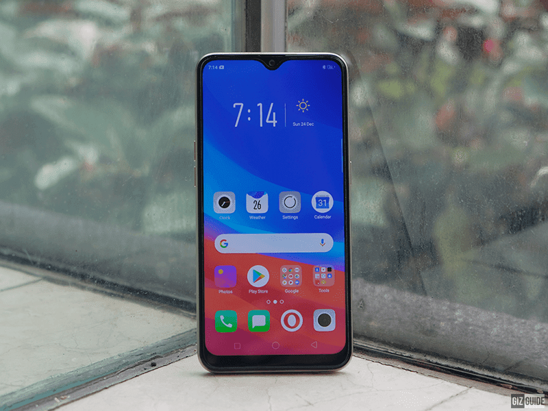 OPPO A7 with 3GB RAM/64GB ROM arrives in the Philippines, priced at PHP 10,990!
