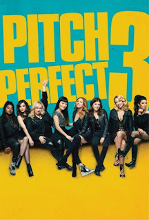 Pitch Perfect 3(2017)