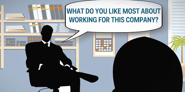Pertanyaan yang fresh graduate ajukan saat wawancara kerja