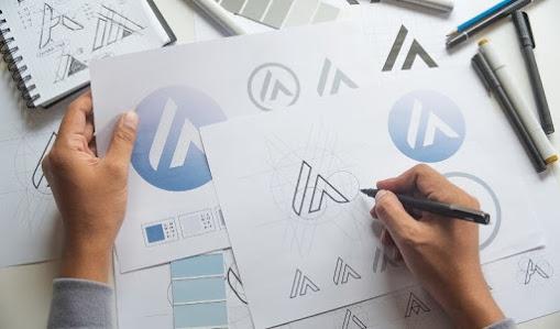 الربح من الانترنت عن طريق تصميم الشعارات
