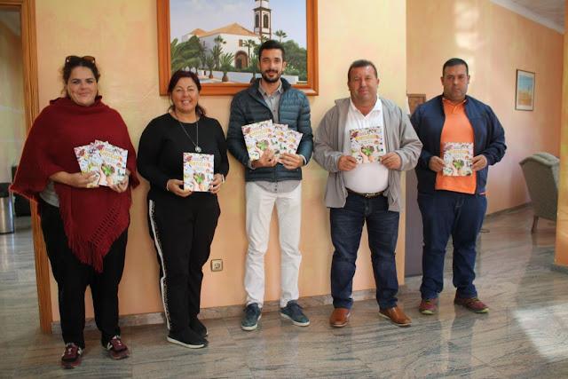 Antigua%2Bincluye%2Blas%2Bcasas%2Brurales%2Ben%2Bla%2Bpromocion%2Bturistica%2Bdel%2BMunicipio%2B%25281%2529 - Fuerteventura.- Antigua promocionará sus  Casas Rurales  en FITUR 2020
