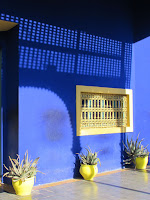 Villa; Majorelle; Marrakech; مراكش; ⴰⵎⵓⵔⴰⴽⵓⵛ; Marruecos; Morocco; Maroc; المغرب