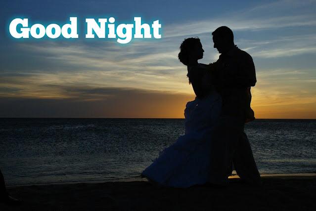 Romantic good night images pics free for WhatsApp status