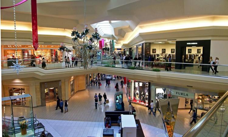 20 Mall di Bandung yang Wajib Anda Kunjungi