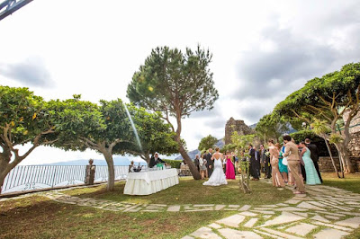 matrimoni in spiaggia location