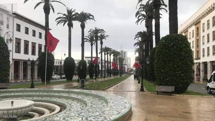 الإسرائيليين سلسلة اتفاقات تجارية مع المغرب