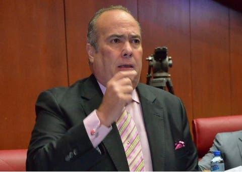 Charles Mariotti considera PLD debe generar confianza en la sociedad dominicana