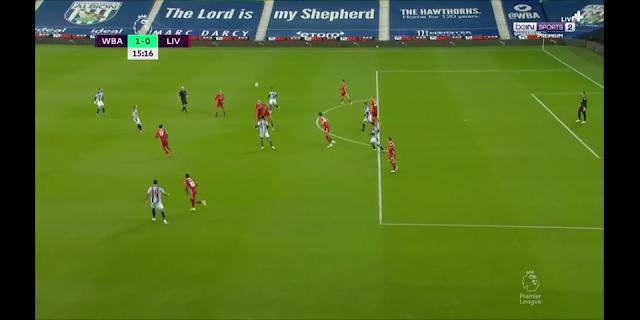 ⚽⚽⚽⚽ Premier League West Broom Vs Liverpool Live Streaming ⚽⚽⚽⚽