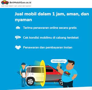Tips Memilih Situs Jual Beli Mobil Online yang Aman dan Terpercaya