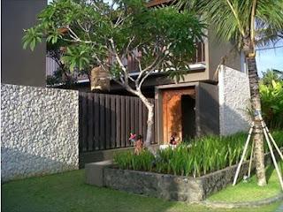 villa dijual di Brawa Canggu Kuta Utara