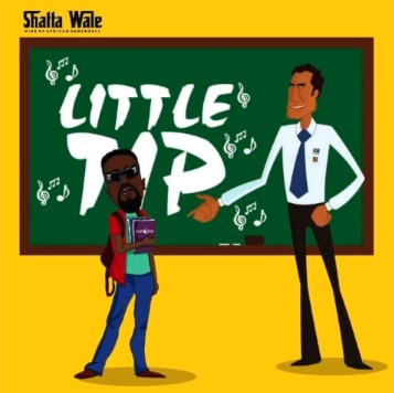 Download new Audio by Shatta Wale - Little Tip (Sarkodie Diss)