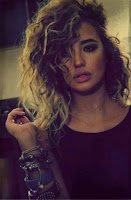 نينا عبد الملك - Nina Abdel Malak
