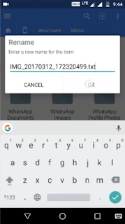tentunya disini saya akan menyajikan hal hal inovatif terbaru yang saat ini lagi trend di Tips Trik Tersembunyi Whatsapp terbaru 2019