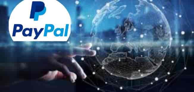 طريقة فتح حساب PayPal