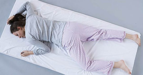 10 mistakes that can compromise your sleep