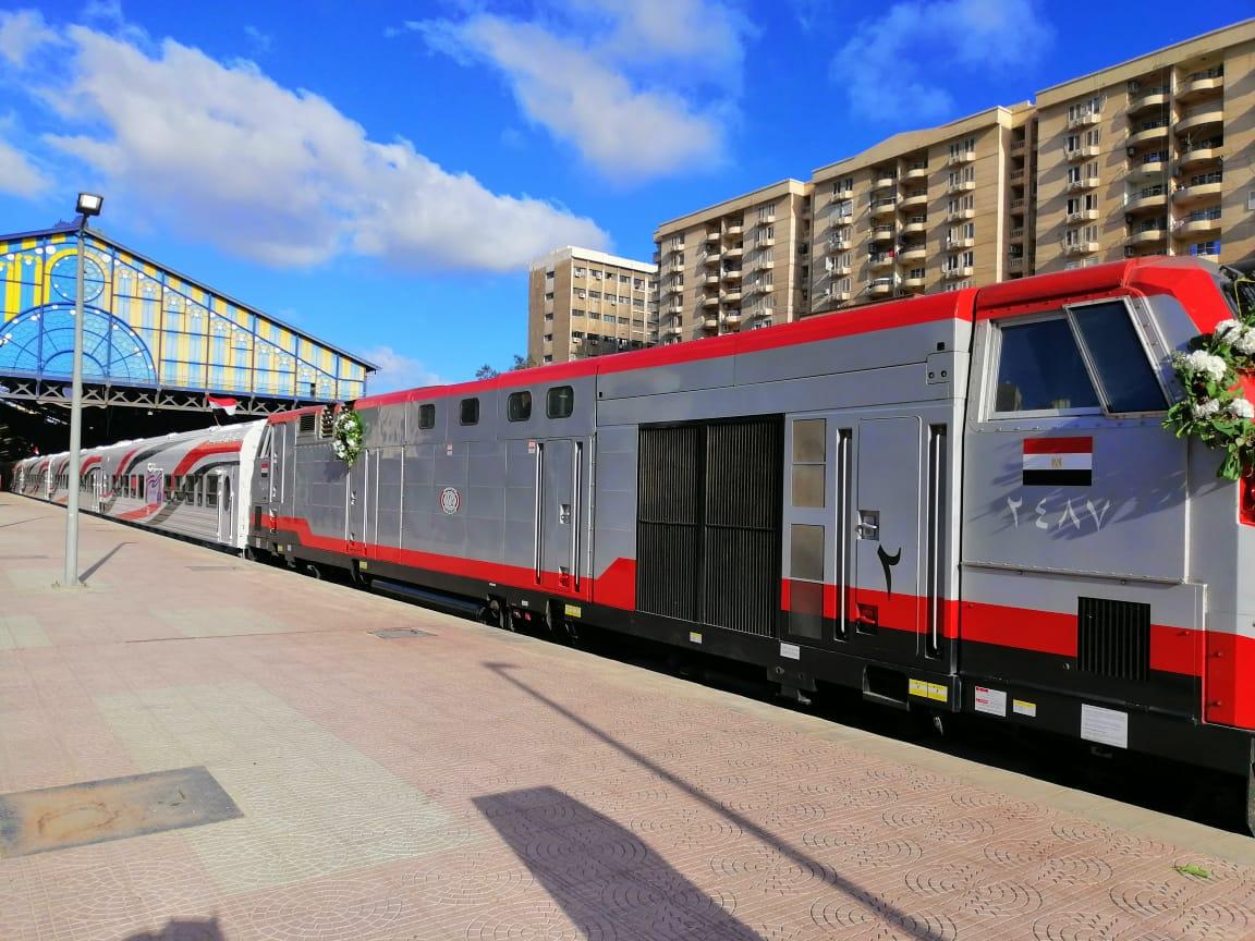 أسعار ومواعيد القطارات من سوهاج الي أسيوط 2021