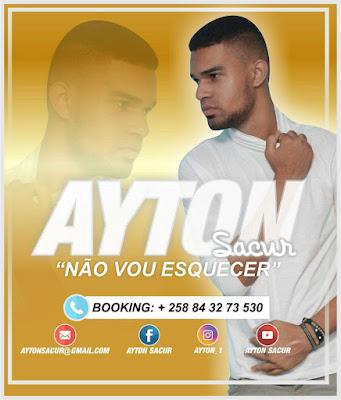 Ayton Sacur-Não vou esquecer (Prod.by Fleep beatz) (2k17) [kizomba] || DOWNLOAD