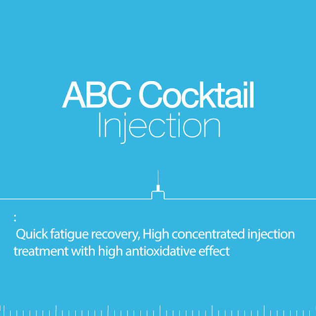 ABC Cocktail Injection