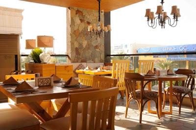مطعم لافاش