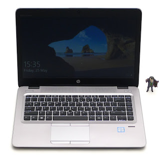 Laptop HP EliteBook 840 Core i5 RAM 8GB