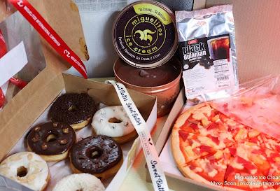 Miguelitos Ice Cream Launches Hard Ice Cream Line from Soft Serve!