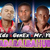 Song Review: Adaralbahur by KDs,Genex and Mr YC