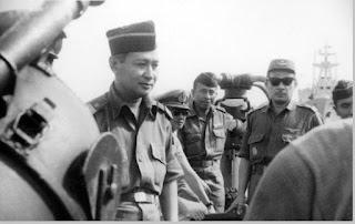 Biografi profil presiden Soeharto