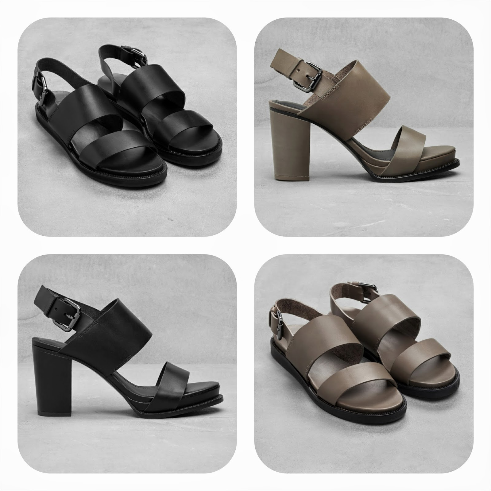 Black or grey