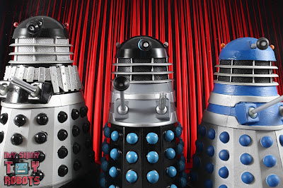 Custom Curse of the Daleks Supreme Dalek 23