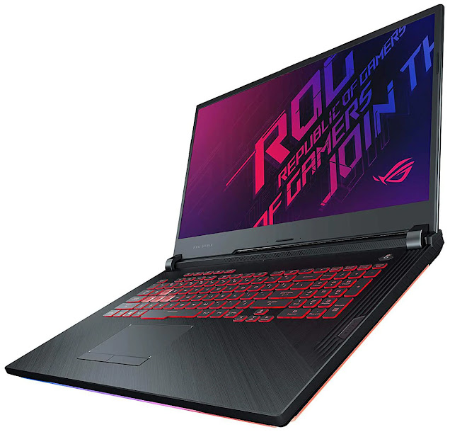 Asus ROG Strix G731GT-H7123T Laptop (Core i7 9th Gen/16 GB/512 GB SSD/Windows 10/4 GB) all features,price & images -MergeZone