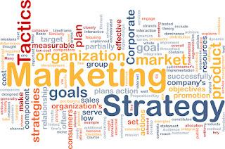 Digital and offline marketing strategies