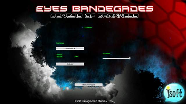 Eyes Bandegades Genesis Of Darkness Episode 1 PC Full Descargar 1 Link