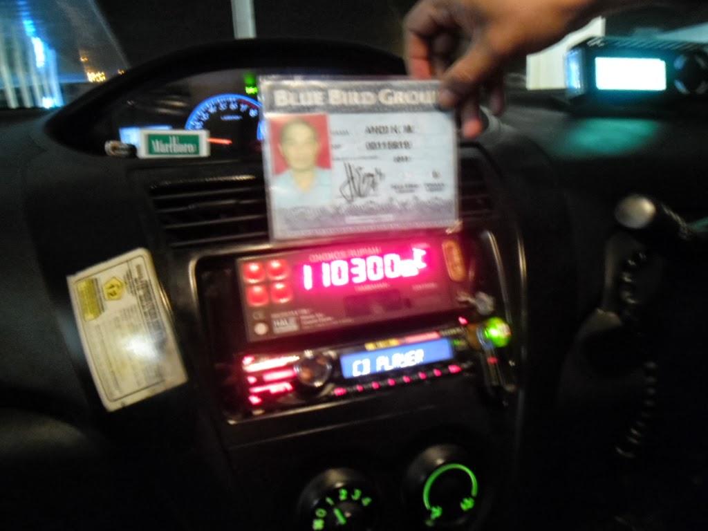 Isi Laptop Gue: Ongkos Taxi Medan - Bandara Kualanamu RP