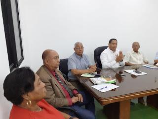 Presidente del PRI pide a las fuerzas políticas garantizar la paz y la tranquilidad del país