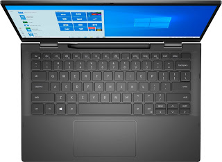 Dell - Inspiron 7000 2-in-1 i7306-7941BLK-PUS