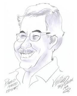 Edgard Guimarães e seu QI