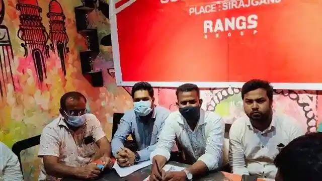 উল্লাপাড়ায় র্যাংস মটরস এর মাহিন্দ্রা পিক-আপের আলোচনা অনুষ্ঠিত
