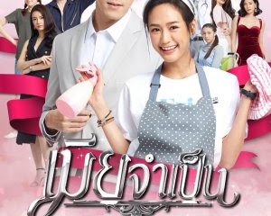 Wife on Duty (2021) Sub Indo Episode 15