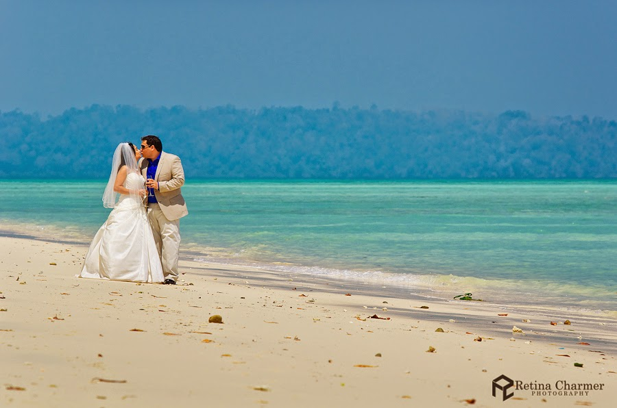 This Is Marisha And Neil S Story Edited By Me Captured In Pictures Navin Ar Of Retina Charmer Wedding Atelier