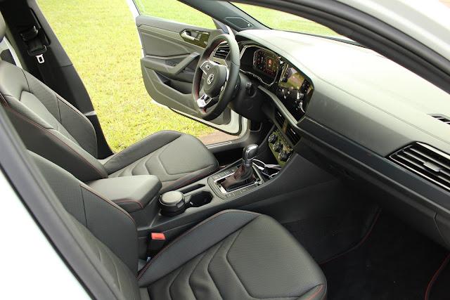 Jetta GLi 2.0 Turbo Automático 2020