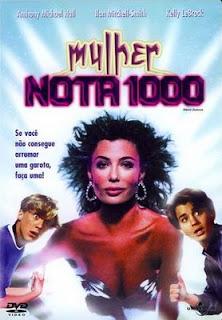 Mulher Nota 1000 Dublado