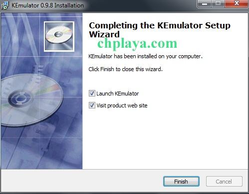 Cài đặt Kemulator 0.9.8 trên máy tính Win 7/8/10 có hình ảnh đính kèm e