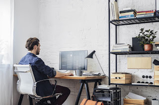 Cara Menilai Kinerja SDM dengan Sistem Work From Home