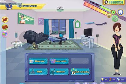 5 Game Virtual Life Yang Sama Serunya Dengan The Sims
